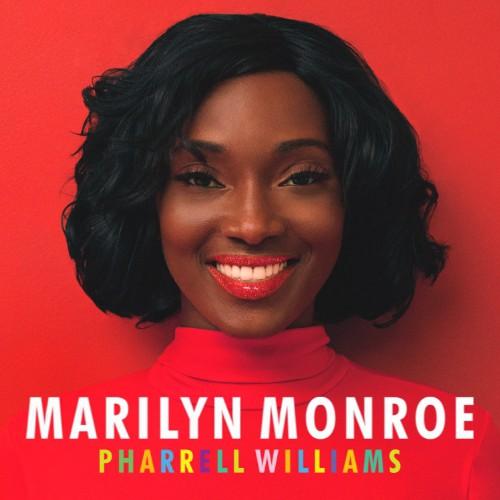 Pharrell Williams - Marilyn Monroe (Ger)