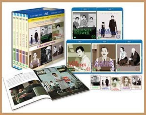 Ozu Yasujiro 100th Anniversary (5 Films) [Import]