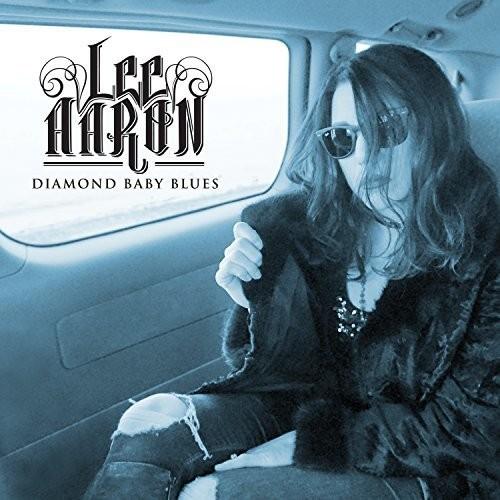 Lee Aaron - Diamond Baby Blues