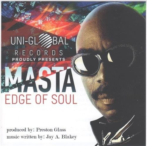 Edge of Soul