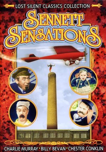 Sennett Sensations