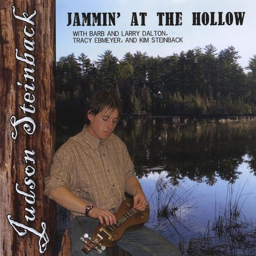 Judson Steinback - Jammin' At The Hollow