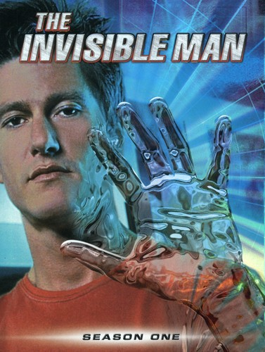 The Invisible Man: Season One