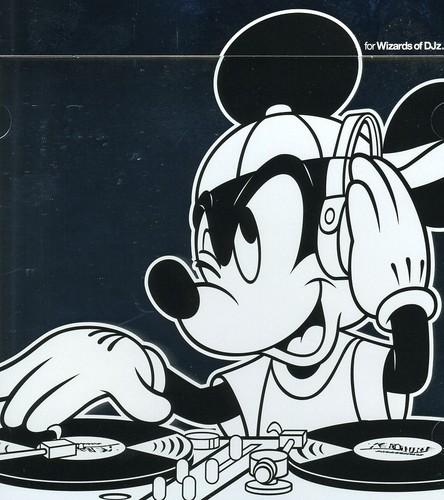 Breaks & Beats Disney E.P. [Import]