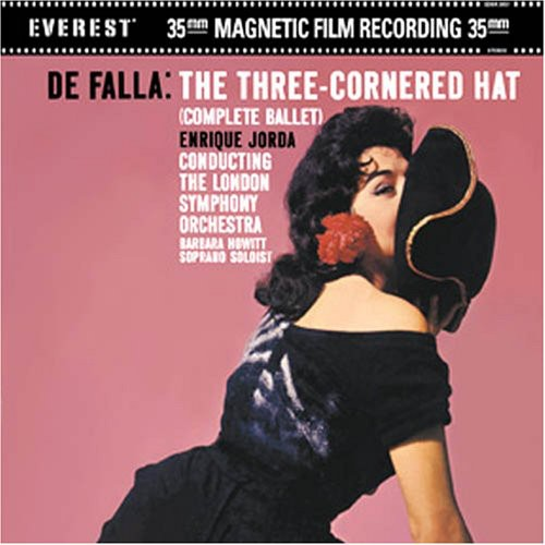 3 Cornered Hat