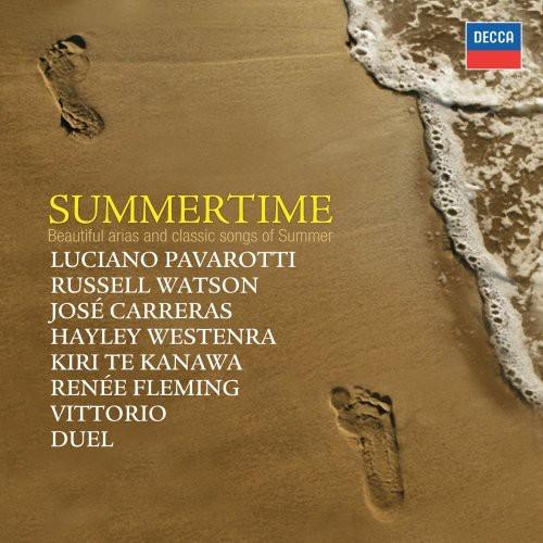 Summertime: Beautiful Arias & Classic Songs /  Various