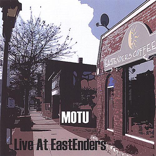 Motu Live at Eastenders