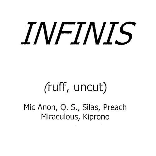 Ruff Uncut 1