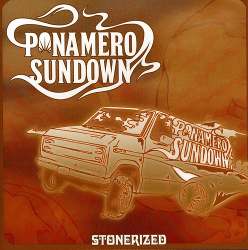Ponamero Sundown - Stonerized