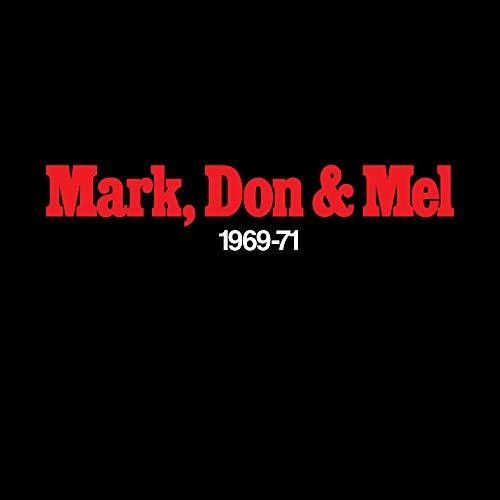 Mark Don & Mel 1969-71 Greatest Hits