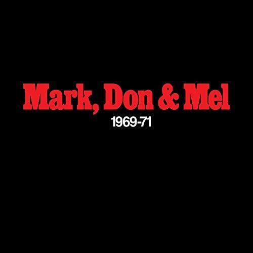 Mark Don & Mel 1969-71 Greatest Hits