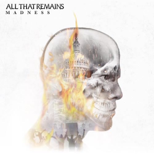 All That Remains - Madness [2LP]