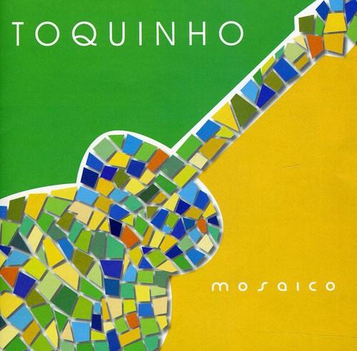 Mosaico [Import]