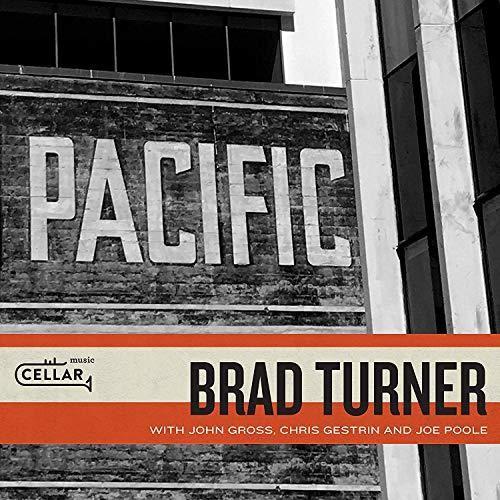 Brad Turner - Pacific