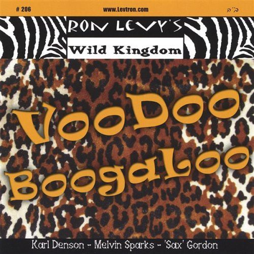 Voodoo Boogaloo