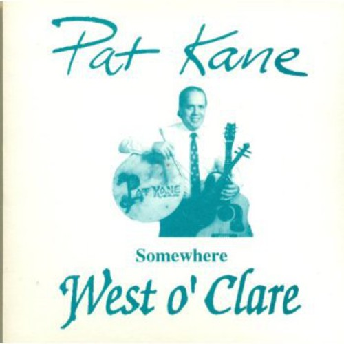 Somewhere West Oclare