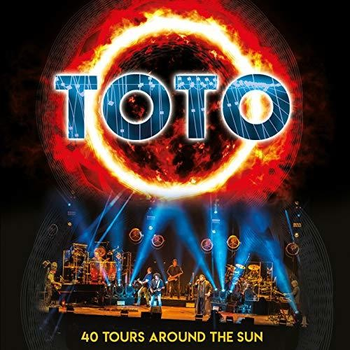 Toto - 40 Hours Around The Sun