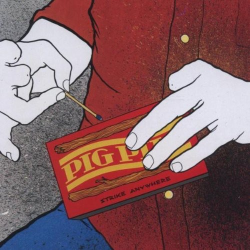 Big Black - Pig Pile [Reissue]