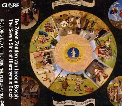 Seven Sins of Hieronymus Bosch