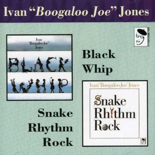 Snake Rhythm Rock/ Black Whip [Import]