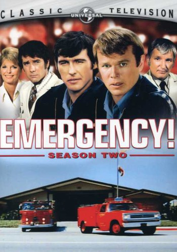 Emergency: Season Two