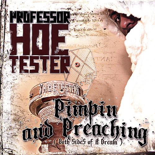 Pimping & Preaching