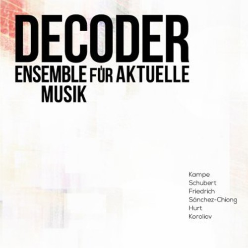 Decoder Ensemble