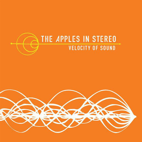 The Apples In Stereo - Discovery Of A World Inside The Moone [LP]