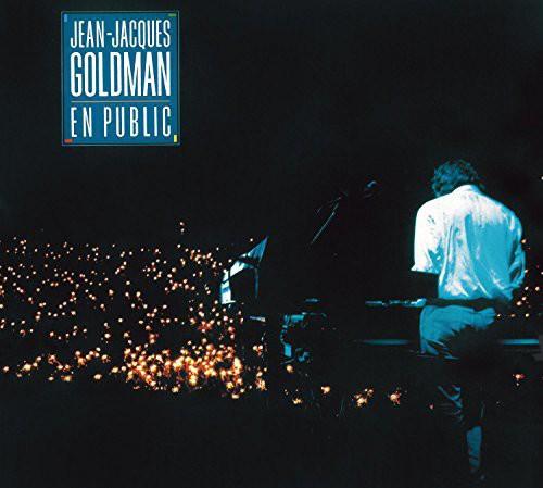 Jean Goldman -Jacques - En Public