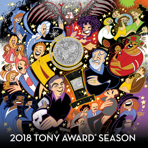 2018 Tony Awards Season /  Various
