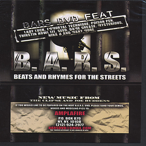 Beats & Rhymes for the Streets