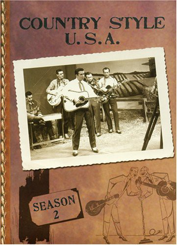 Country Style Season: Volume 2