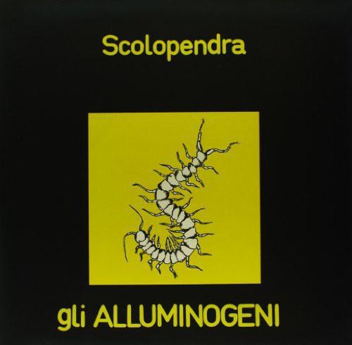 Scolopendra