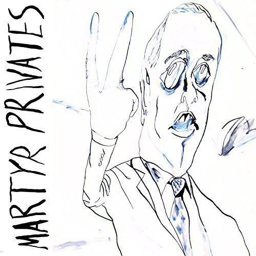 Martyr Privates