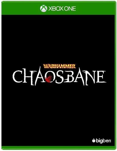 - Warhammer: Chaosbone