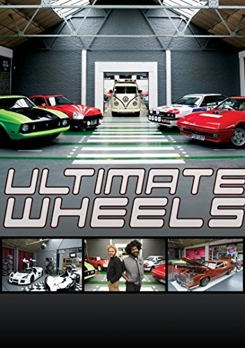 Ultimate Wheels