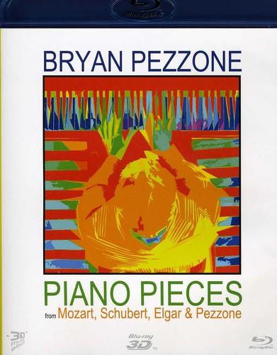 Piano Pieces From Mozart & Schubert