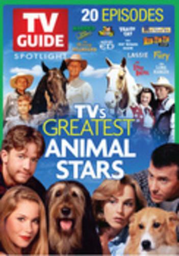 TV Guide Spotlight: Animal Stars