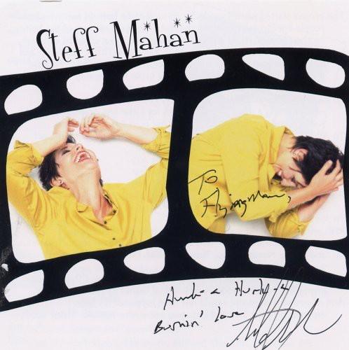 Steff Mahan