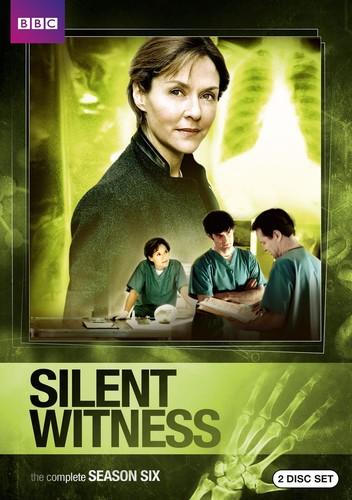 Silent Witness: Season 6