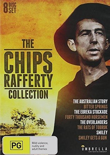 Chips Rafferty Collection [Import]