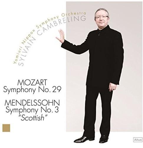 Symphony 29 /  Symphony 3