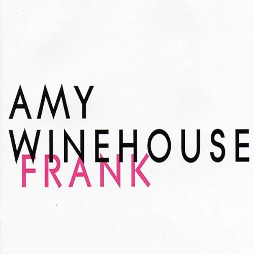 Amy Winehouse - Frank [Bonus CD] [Deluxe Edition]