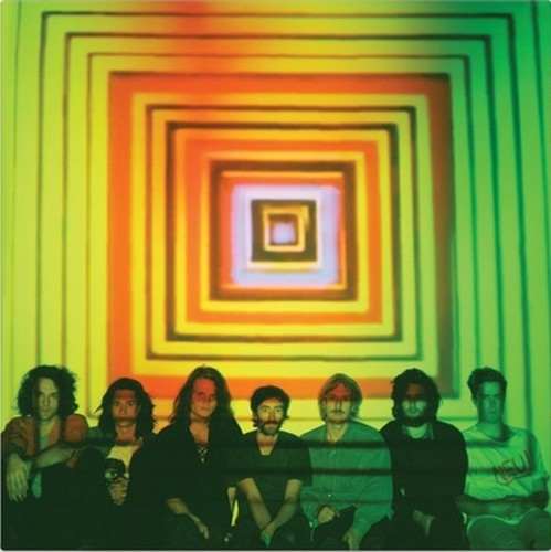 King Gizzard & The Lizard Wizard - Float Along - Fill Your Lungs [Easter Yellow LP]