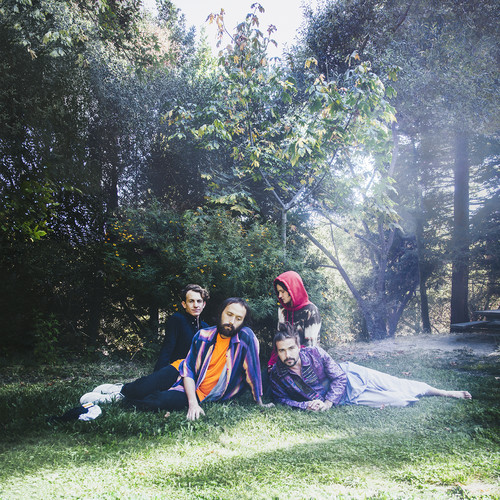 Big Thief - U.F.O.F. [LP]