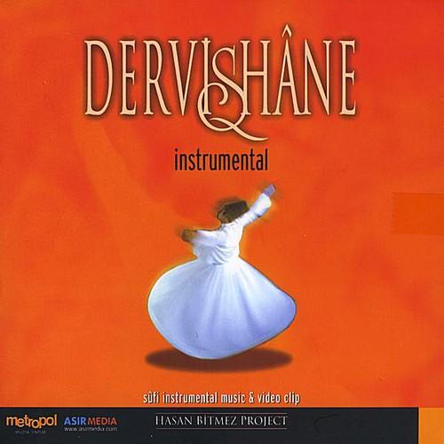 Instrumental Sufi Music