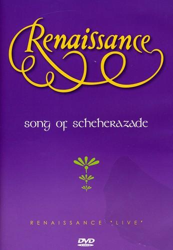 Song of Scheherezade [Import]