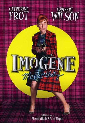 Imogene McCarthery [Import]