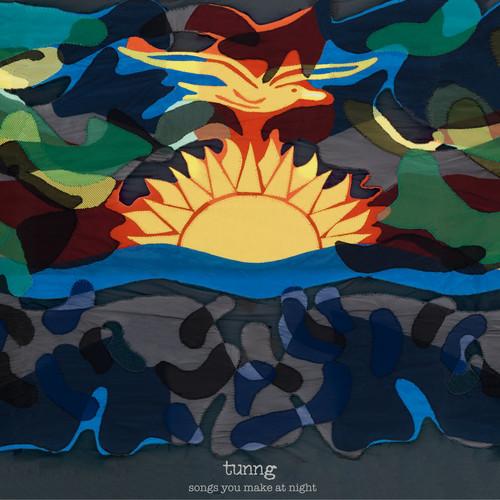 Tunng - Songs You Make At Night [LP]