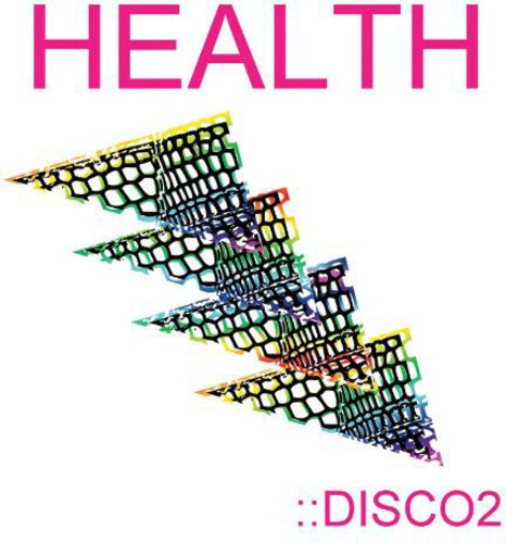 Health - Health: Disco2 [LP]